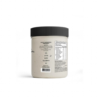 Not Ice Cream Baunilha 120ml - Not Co